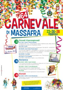 Manifesto Carnevale 2